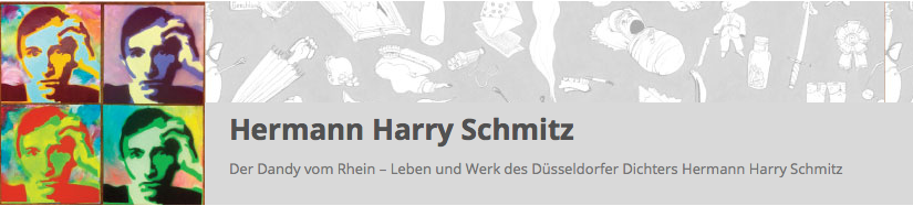 Hermann Harry Schmitz