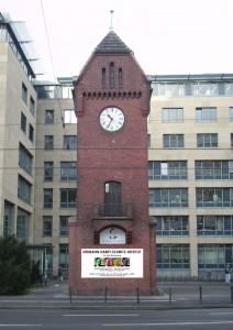 Das Hermann Harry Schmitz Institut im Uhrenturm