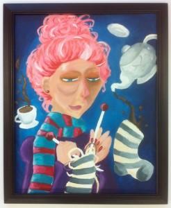 Tante Rösele(HHSPopStar) (2)